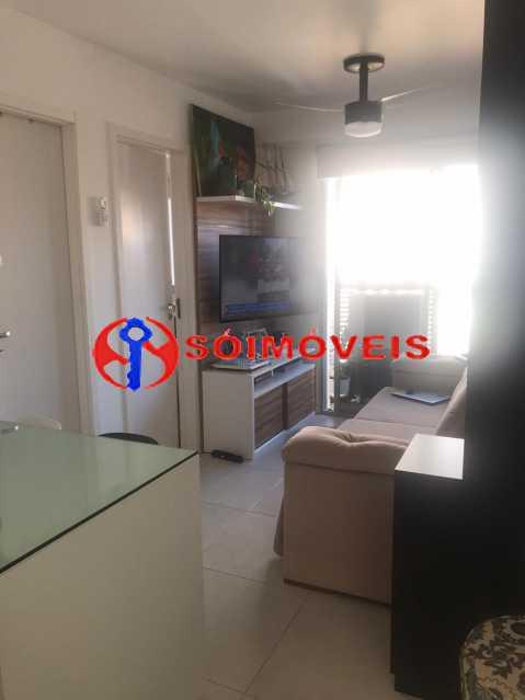 WhatsApp Image 2021-03-08 at 1 - Apartamento 1 quarto à venda Centro, Rio de Janeiro - R$ 430.000 - LBAP11219 - 13