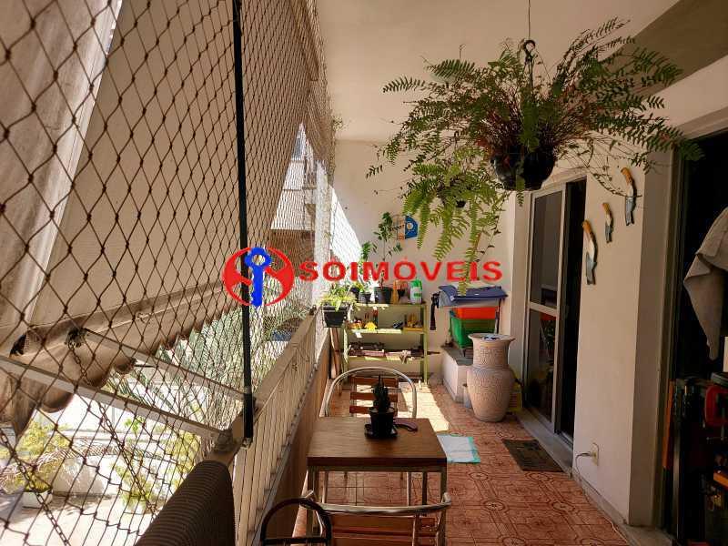 20210309_134808 - Apartamento 2 quartos à venda Humaitá, Rio de Janeiro - R$ 1.199.000 - FLAP20544 - 8