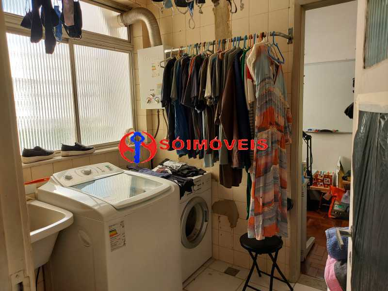 20210309_140243 - Apartamento 2 quartos à venda Humaitá, Rio de Janeiro - R$ 1.199.000 - FLAP20544 - 17