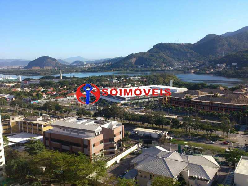 1e78e4577cc26469cbdeaa2cd5e78c - Apartamento 1 quarto à venda Barra da Tijuca, Rio de Janeiro - R$ 650.000 - LBAP11221 - 3