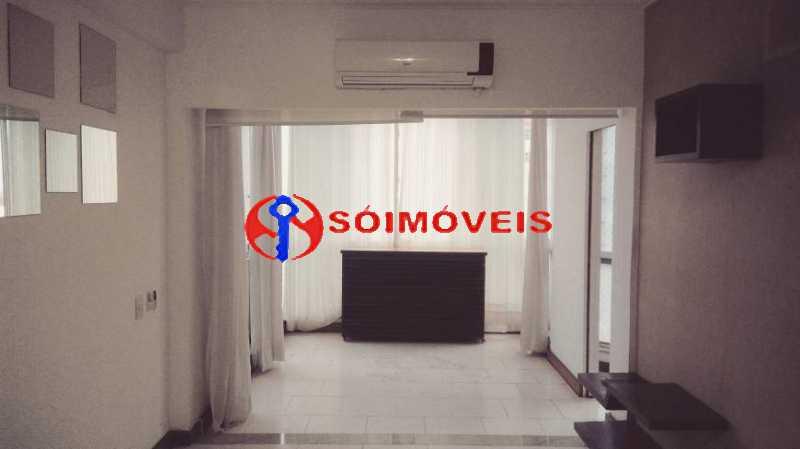 3a11a8b8defa5bf1f3fb2b8aee2417 - Apartamento 1 quarto à venda Barra da Tijuca, Rio de Janeiro - R$ 650.000 - LBAP11221 - 4