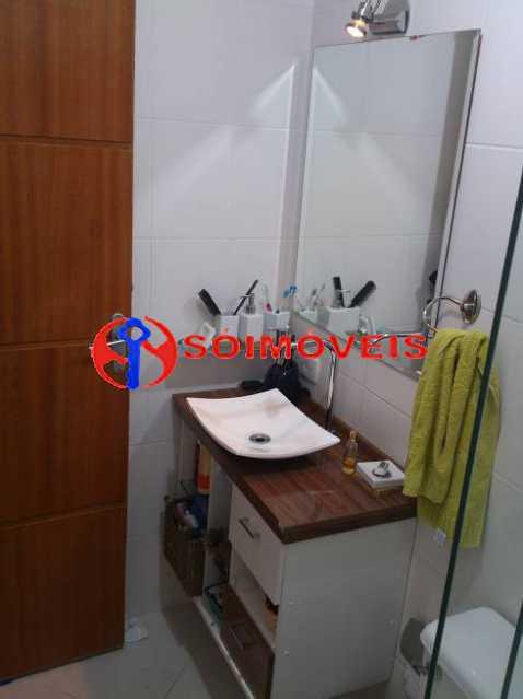 7daa70f581a283f0764963d576a90e - Apartamento 1 quarto à venda Barra da Tijuca, Rio de Janeiro - R$ 650.000 - LBAP11221 - 9
