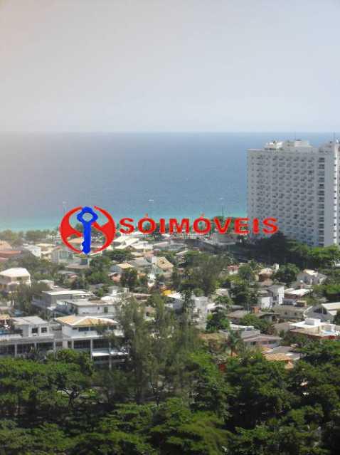 10b9c265d07ed3924a610e5af51c3d - Apartamento 1 quarto à venda Barra da Tijuca, Rio de Janeiro - R$ 650.000 - LBAP11221 - 1
