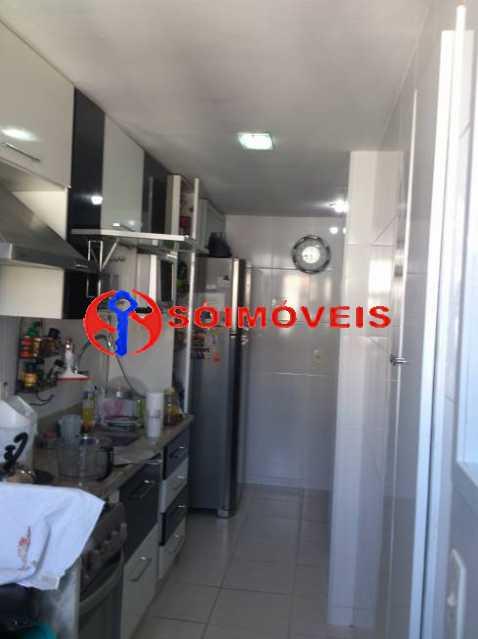 69e329348dac129fe0f3a6b05615af - Apartamento 1 quarto à venda Barra da Tijuca, Rio de Janeiro - R$ 650.000 - LBAP11221 - 7