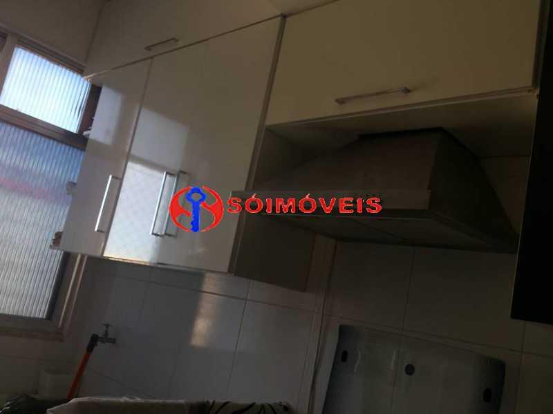 79f62e417cb61490b03e6ebca535e2 - Apartamento 1 quarto à venda Barra da Tijuca, Rio de Janeiro - R$ 650.000 - LBAP11221 - 13