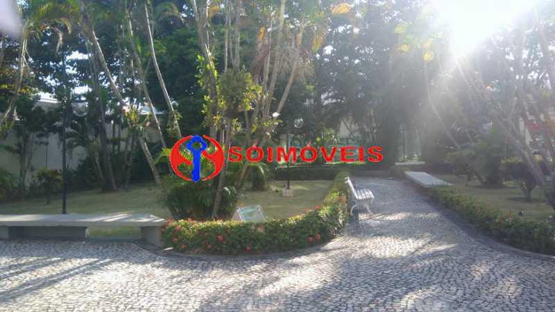 550e3a94940d511c978da89be43063 - Apartamento 1 quarto à venda Barra da Tijuca, Rio de Janeiro - R$ 650.000 - LBAP11221 - 14