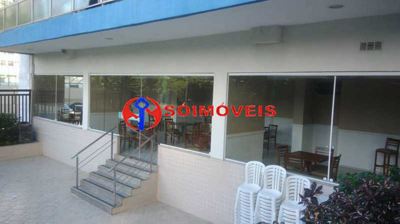 2227c30a4c7e4aea01f748677a3015 - Apartamento 1 quarto à venda Barra da Tijuca, Rio de Janeiro - R$ 650.000 - LBAP11221 - 15