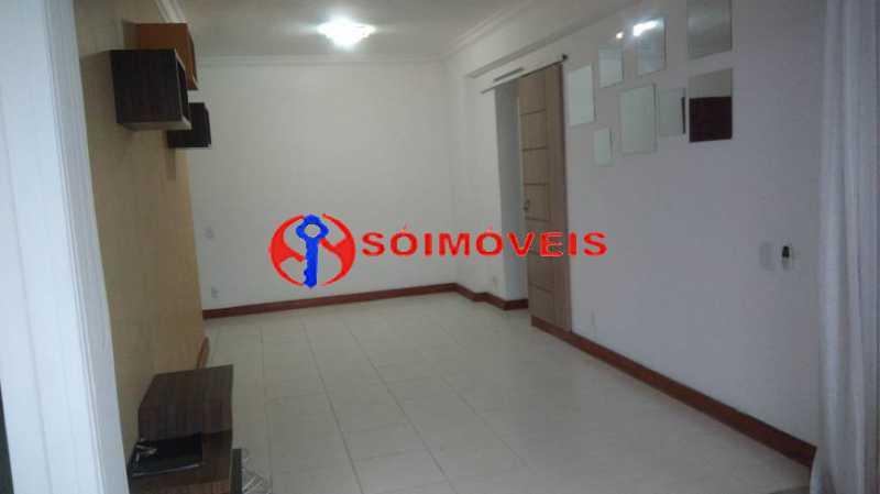 a1fb49baea216977492278e14fafca - Apartamento 1 quarto à venda Barra da Tijuca, Rio de Janeiro - R$ 650.000 - LBAP11221 - 5