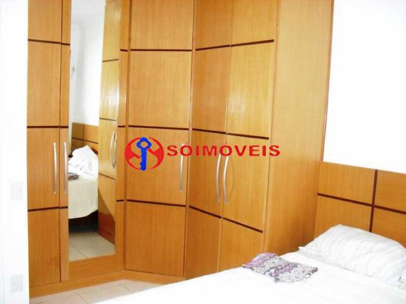 bba81337410f0e5219aaee409d394e - Apartamento 1 quarto à venda Barra da Tijuca, Rio de Janeiro - R$ 650.000 - LBAP11221 - 11
