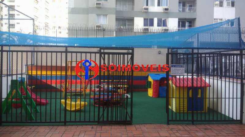 d2736099cca336170d0decb527e662 - Apartamento 1 quarto à venda Barra da Tijuca, Rio de Janeiro - R$ 650.000 - LBAP11221 - 16