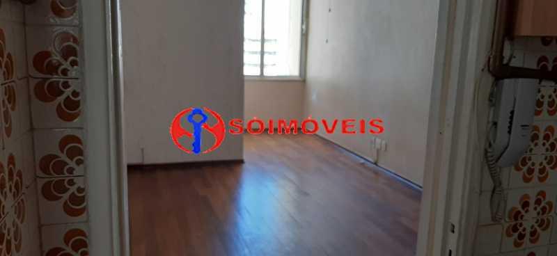 20201022_142645_resized - Apartamento 2 quartos para alugar Rio de Janeiro,RJ - R$ 1.300 - POAP20485 - 3