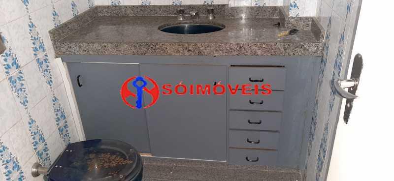 20201022_142805_resized - Apartamento 2 quartos para alugar Rio de Janeiro,RJ - R$ 1.300 - POAP20485 - 7