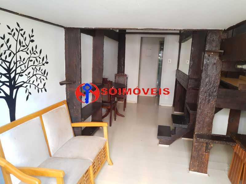 IMG_20210204_132453607 - Kitnet/Conjugado 32m² para alugar Rio de Janeiro,RJ - R$ 1.000 - POKI00216 - 3
