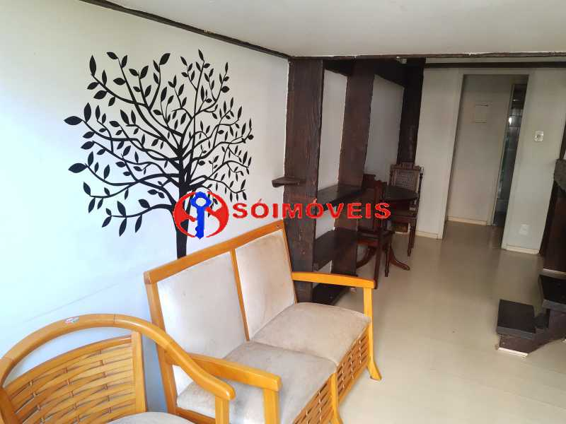IMG_20210204_132458393 - Kitnet/Conjugado 32m² para alugar Rio de Janeiro,RJ - R$ 1.000 - POKI00216 - 4