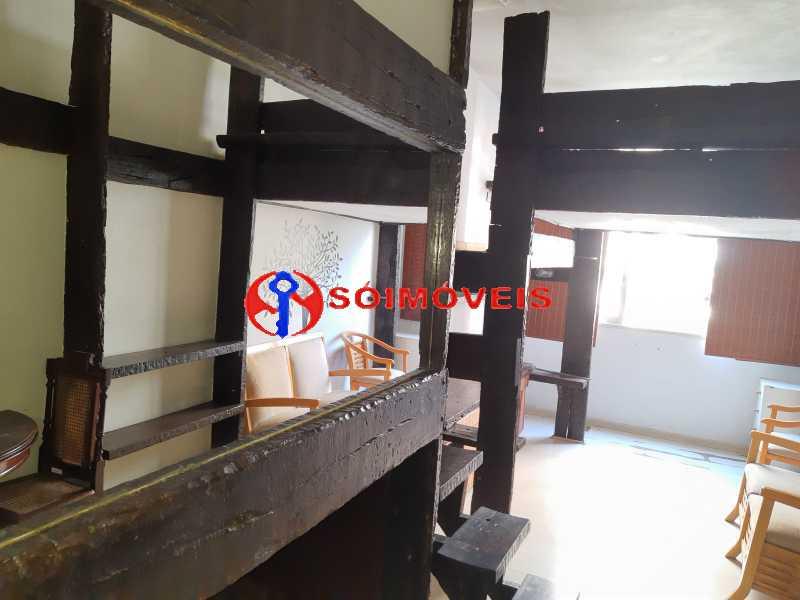 IMG_20210204_132533774 - Kitnet/Conjugado 32m² para alugar Rio de Janeiro,RJ - R$ 1.000 - POKI00216 - 7