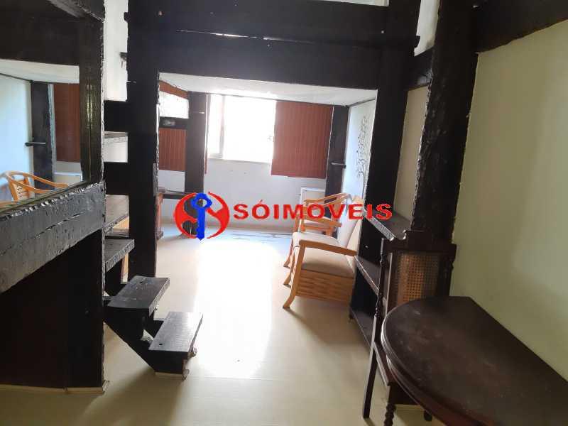 IMG_20210204_132542073 - Kitnet/Conjugado 32m² para alugar Rio de Janeiro,RJ - R$ 1.000 - POKI00216 - 8
