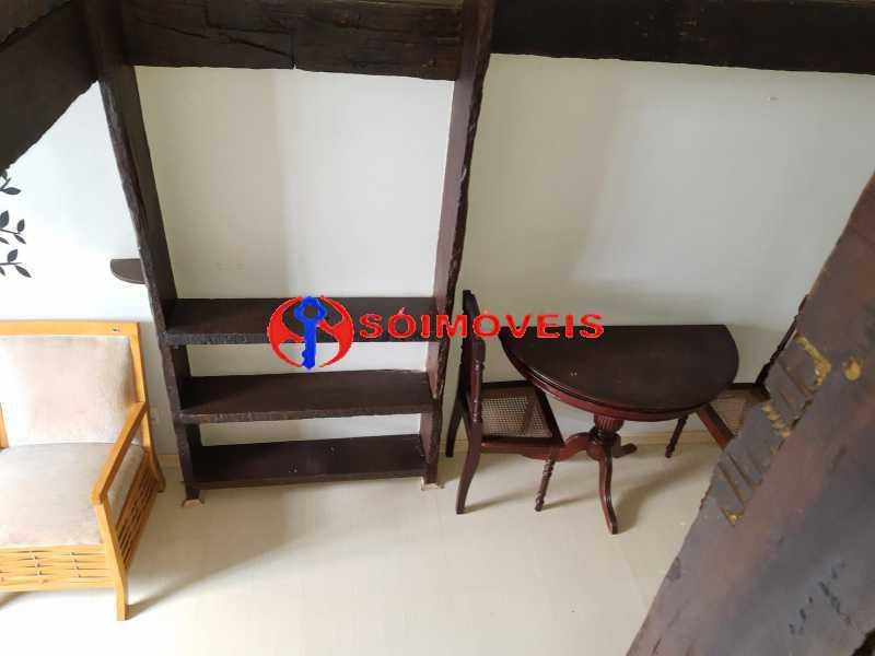 IMG_20210204_132622864 - Kitnet/Conjugado 32m² para alugar Rio de Janeiro,RJ - R$ 1.000 - POKI00216 - 11