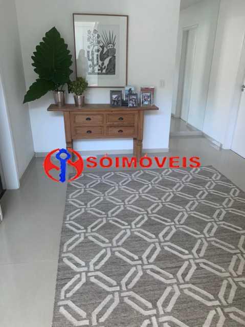 alameda 16 - Casa em Condomínio 5 quartos à venda Barra da Tijuca, Rio de Janeiro - R$ 5.500.000 - LBCN50031 - 19