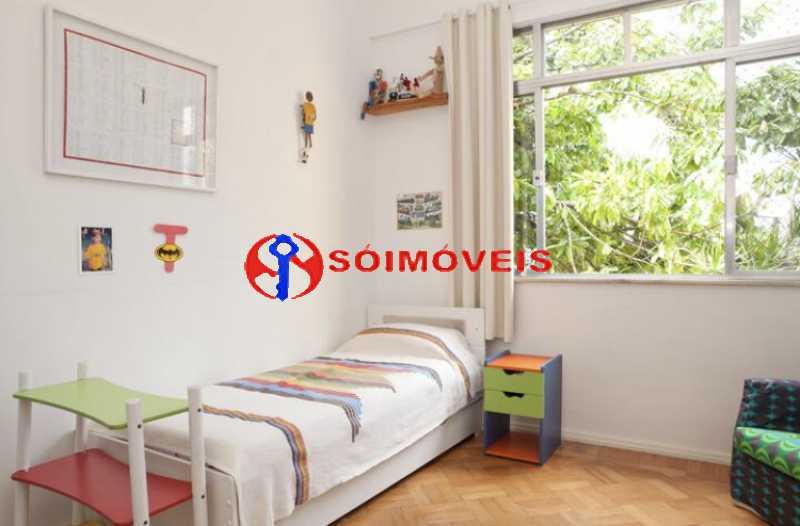 95d07ec7812f5e3247ae209624c2c0 - Casa 4 quartos à venda Rio de Janeiro,RJ - R$ 2.445.000 - LBCA40076 - 7