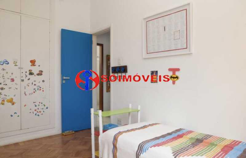 556ad79bbe77331291cdfe744c2bec - Casa 4 quartos à venda Rio de Janeiro,RJ - R$ 2.445.000 - LBCA40076 - 14