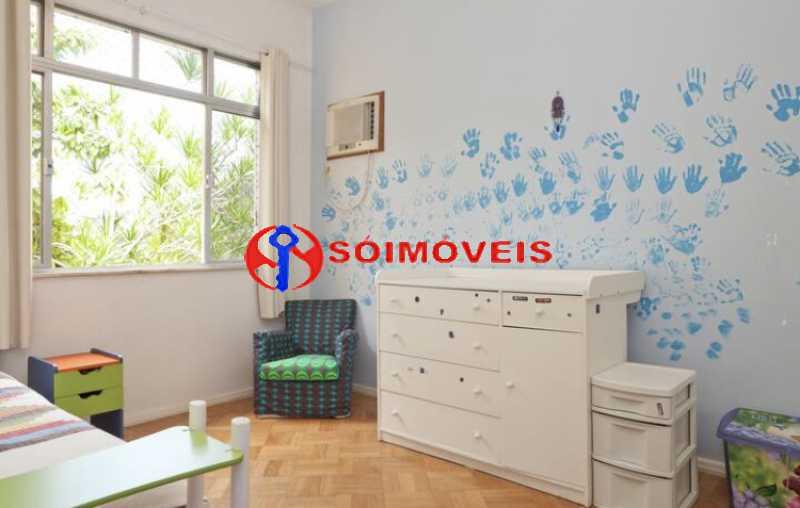 3525089d83654196e3500791e20181 - Casa 4 quartos à venda Rio de Janeiro,RJ - R$ 2.445.000 - LBCA40076 - 18