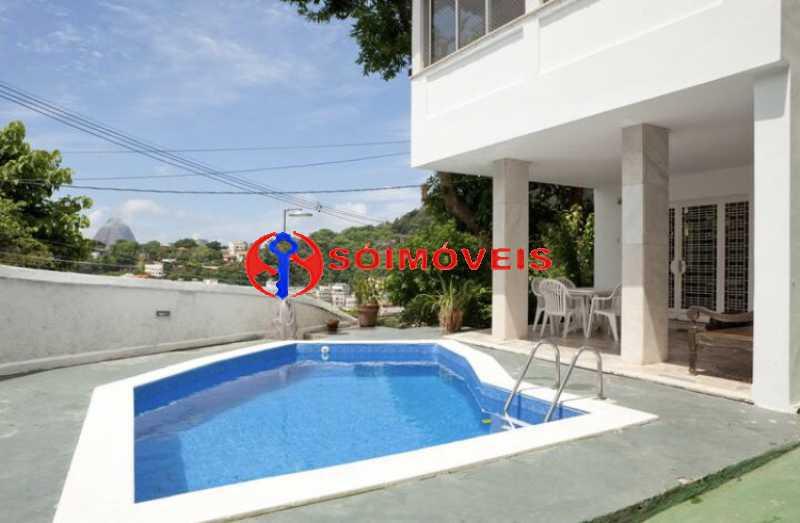 594954645d0ce8866c587b2dcf4df4 - Casa 4 quartos à venda Rio de Janeiro,RJ - R$ 2.445.000 - LBCA40076 - 1