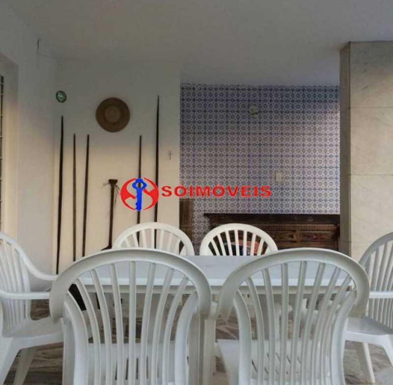 c46ebec02ae579b6e0bba3d75d4180 - Casa 4 quartos à venda Rio de Janeiro,RJ - R$ 2.445.000 - LBCA40076 - 12