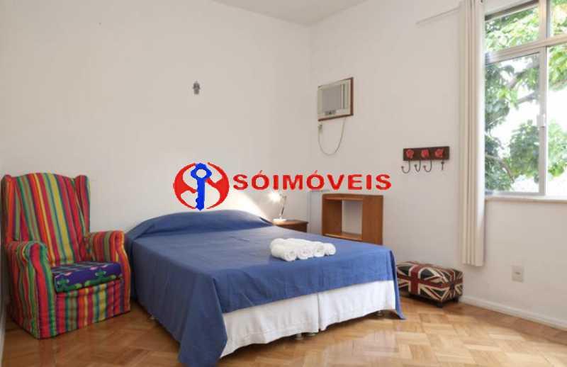 c57ea142fb12cecd81a60c25dbedcf - Casa 4 quartos à venda Rio de Janeiro,RJ - R$ 2.445.000 - LBCA40076 - 20