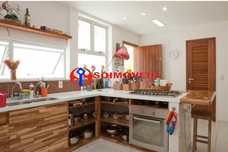 c8289c32fddbeff66b9fd60492e677 - Casa 4 quartos à venda Rio de Janeiro,RJ - R$ 2.445.000 - LBCA40076 - 10