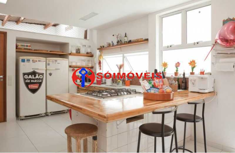 de37ab55e335190617db489758823f - Casa 4 quartos à venda Rio de Janeiro,RJ - R$ 2.445.000 - LBCA40076 - 11