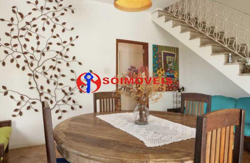 ec49400be84975f979c2024bef7ff3 - Casa 4 quartos à venda Rio de Janeiro,RJ - R$ 2.445.000 - LBCA40076 - 5