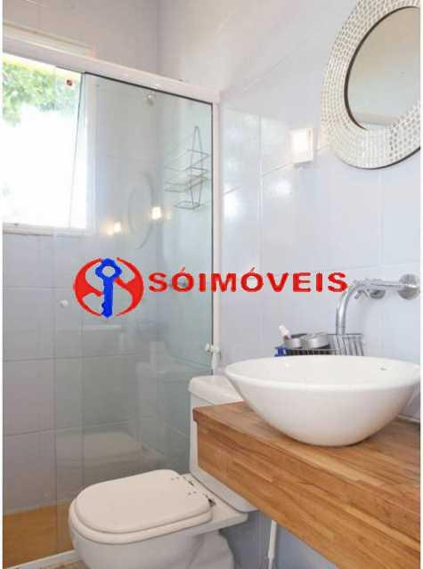 ffd1795a8f6f63a4ff3352b99cc699 - Casa 4 quartos à venda Rio de Janeiro,RJ - R$ 2.445.000 - LBCA40076 - 22