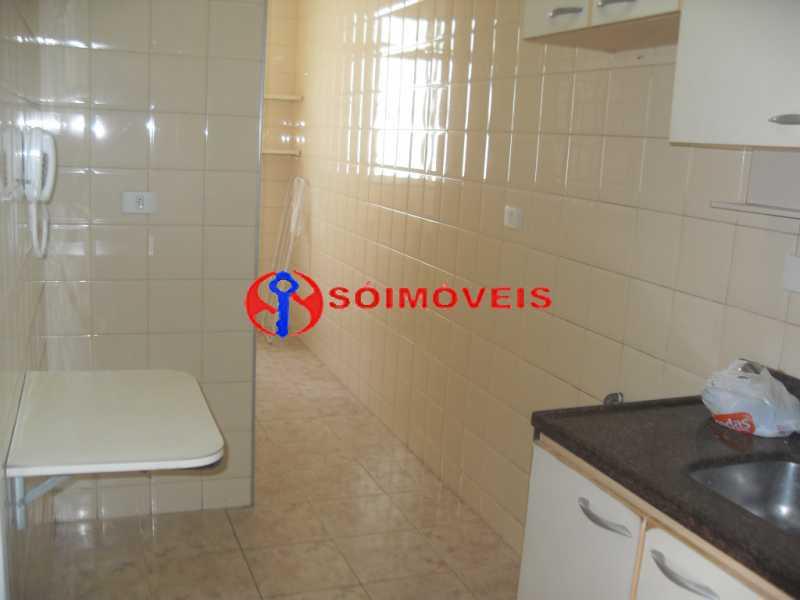 SDC16988 - Apartamento 1 quarto para alugar Rio de Janeiro,RJ - R$ 1.600 - POAP10327 - 12