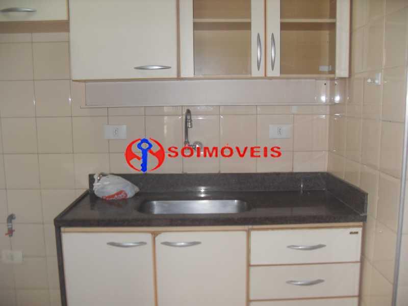 SDC16990 - Apartamento 1 quarto para alugar Rio de Janeiro,RJ - R$ 1.600 - POAP10327 - 14