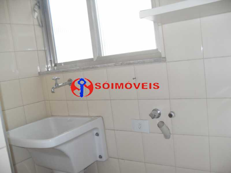SDC16993 - Apartamento 1 quarto para alugar Rio de Janeiro,RJ - R$ 1.600 - POAP10327 - 15