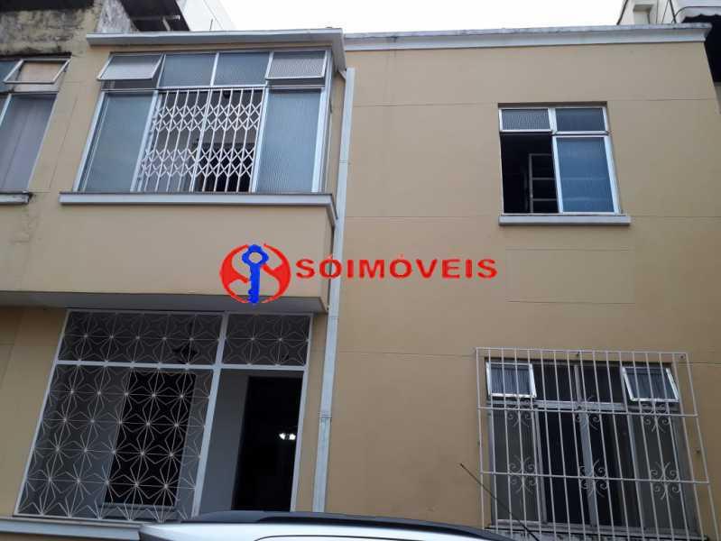 7f6b7c9e-7b8e-4ce5-9f00-dbf8d4 - Casa de Vila 3 quartos à venda Rio de Janeiro,RJ - R$ 1.290.000 - LBCV30016 - 3