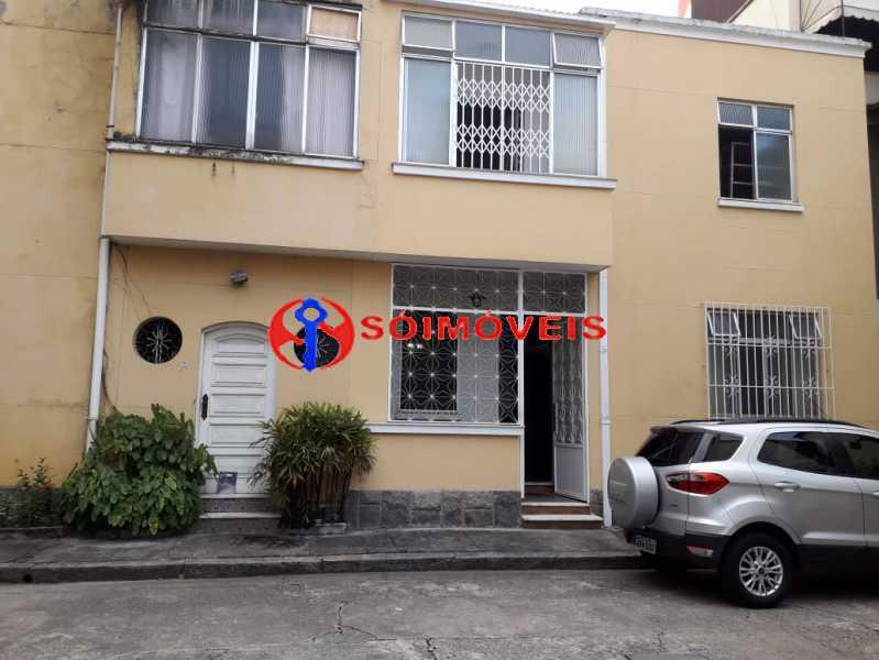 90e05daa-05a7-47c7-a7a2-750a79 - Casa de Vila 3 quartos à venda Rio de Janeiro,RJ - R$ 1.290.000 - LBCV30016 - 1
