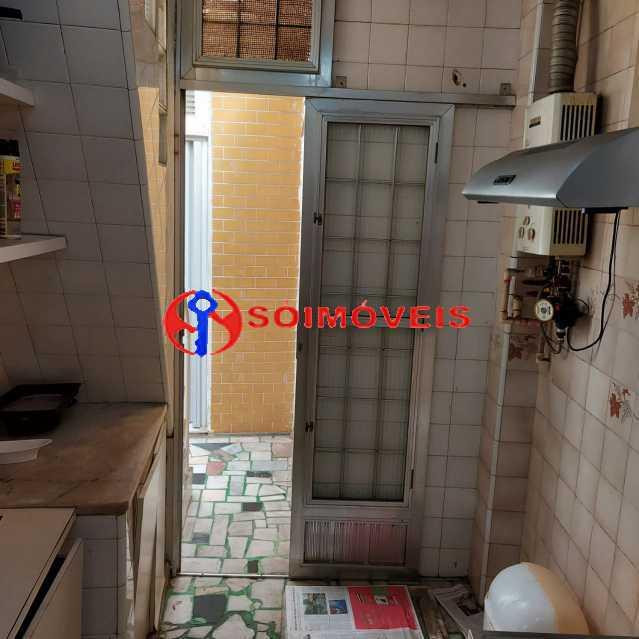 ae2cc3c6-397a-4193-b9ab-a4a5c8 - Casa de Vila 3 quartos à venda Rio de Janeiro,RJ - R$ 1.290.000 - LBCV30016 - 19