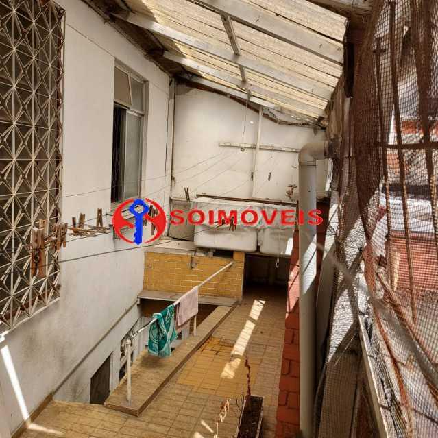 e376e514-9725-433a-bbd0-6781f6 - Casa de Vila 3 quartos à venda Rio de Janeiro,RJ - R$ 1.290.000 - LBCV30016 - 23