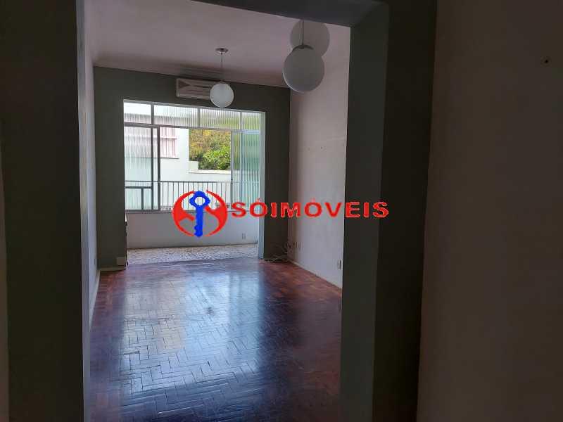 01 - Apartamento 2 quartos à venda Laranjeiras, Rio de Janeiro - R$ 850.000 - FLAP20547 - 1