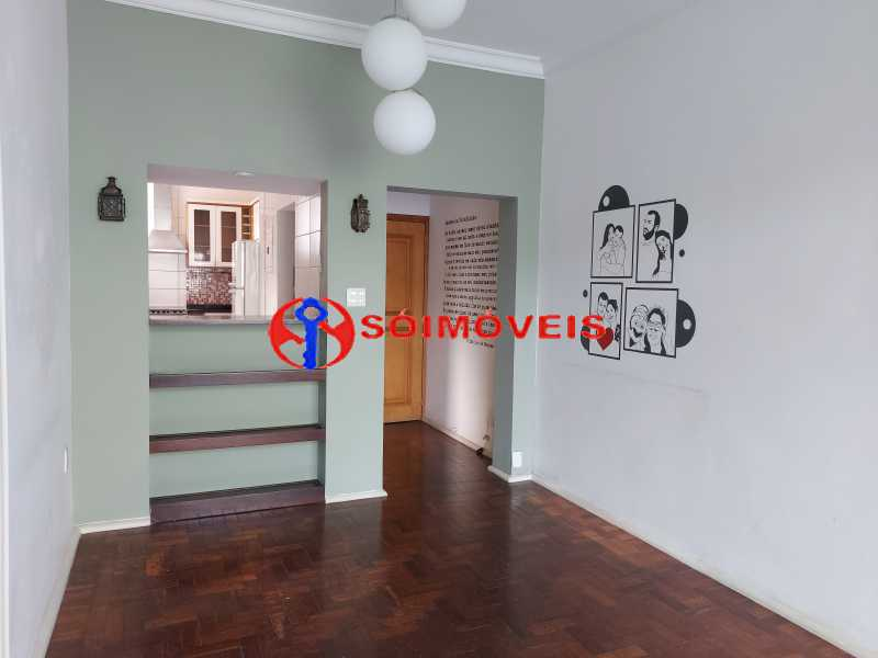 03 - Apartamento 2 quartos à venda Laranjeiras, Rio de Janeiro - R$ 850.000 - FLAP20547 - 4