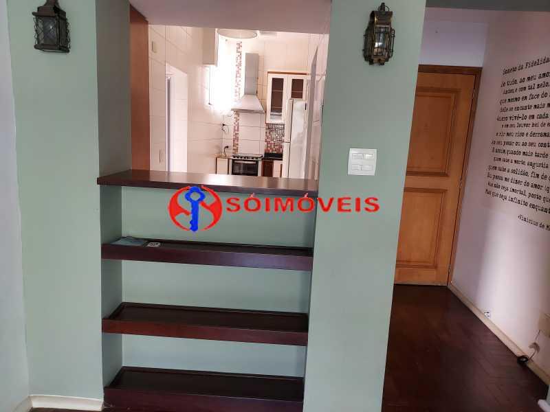 04 - Apartamento 2 quartos à venda Laranjeiras, Rio de Janeiro - R$ 850.000 - FLAP20547 - 5
