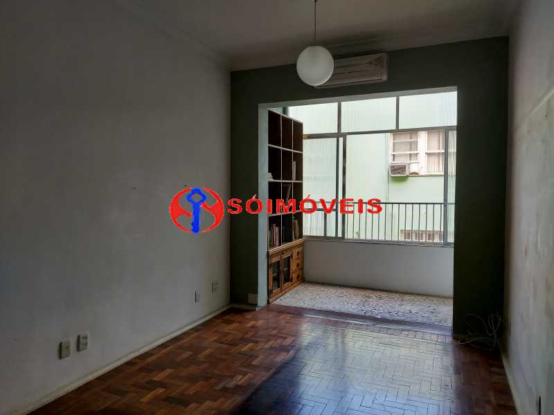 05 - Apartamento 2 quartos à venda Laranjeiras, Rio de Janeiro - R$ 850.000 - FLAP20547 - 6
