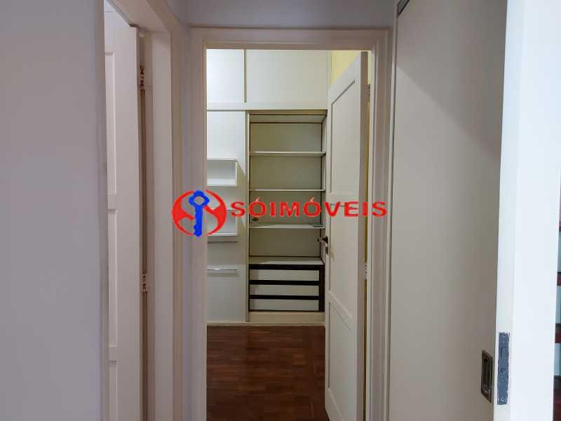 06 - Apartamento 2 quartos à venda Laranjeiras, Rio de Janeiro - R$ 850.000 - FLAP20547 - 7