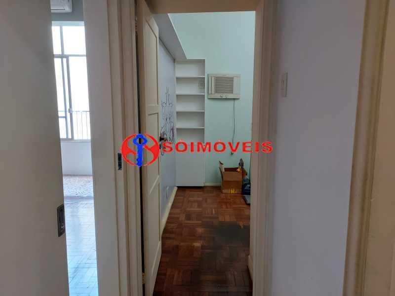 07 - Apartamento 2 quartos à venda Laranjeiras, Rio de Janeiro - R$ 850.000 - FLAP20547 - 8