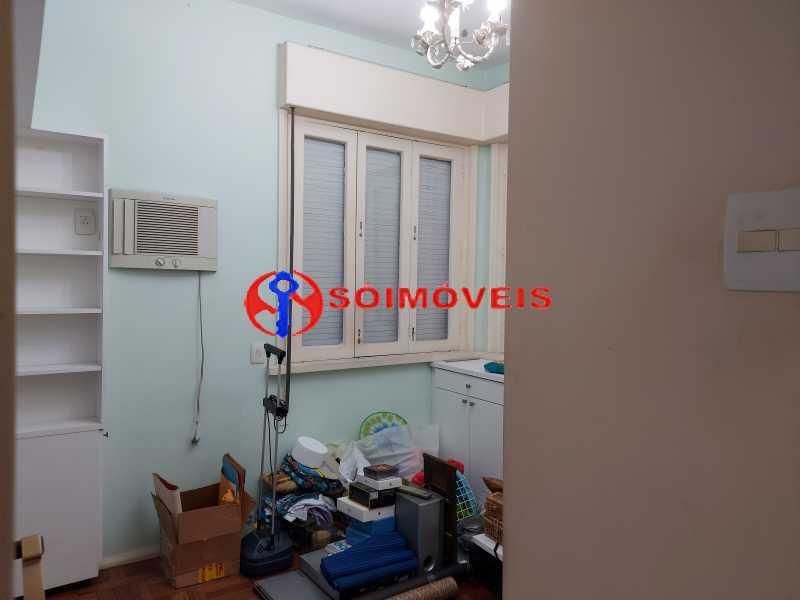 08 - Apartamento 2 quartos à venda Laranjeiras, Rio de Janeiro - R$ 850.000 - FLAP20547 - 9