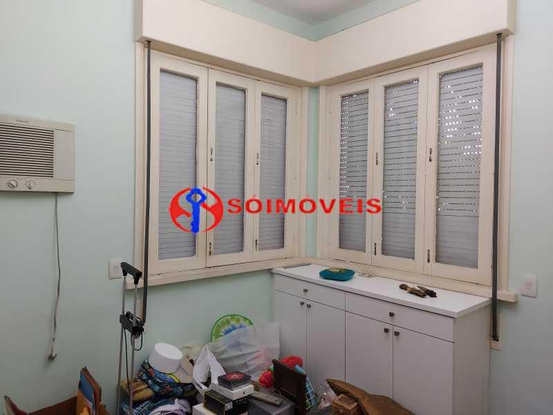 09 - Apartamento 2 quartos à venda Laranjeiras, Rio de Janeiro - R$ 850.000 - FLAP20547 - 10