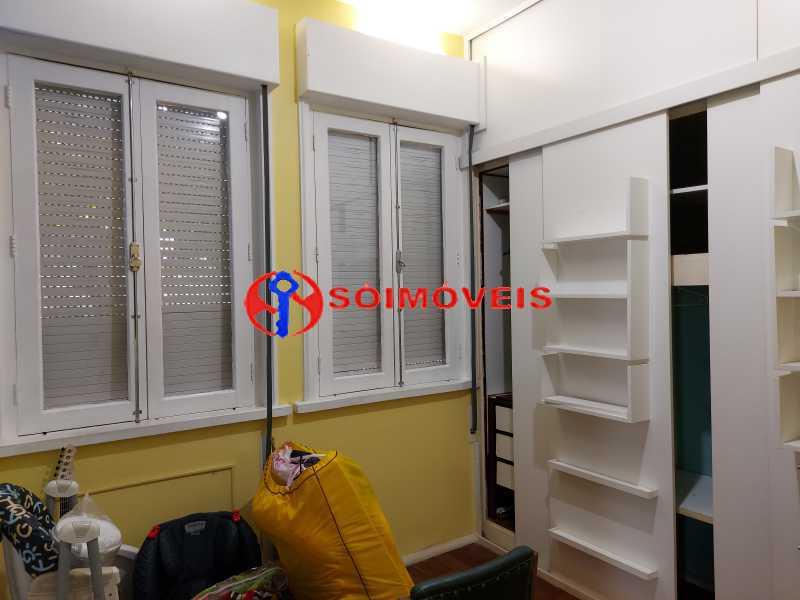 11 - Apartamento 2 quartos à venda Laranjeiras, Rio de Janeiro - R$ 850.000 - FLAP20547 - 12