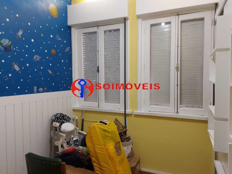 12 - Apartamento 2 quartos à venda Laranjeiras, Rio de Janeiro - R$ 850.000 - FLAP20547 - 13