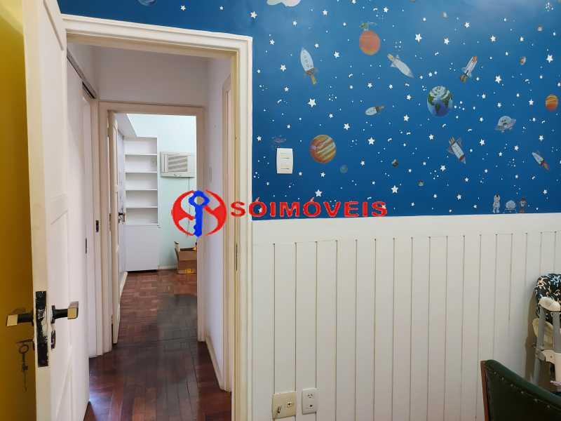 13 - Apartamento 2 quartos à venda Laranjeiras, Rio de Janeiro - R$ 850.000 - FLAP20547 - 14